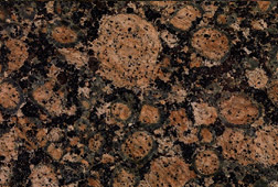 BALTIC BROWN granite - Long Island