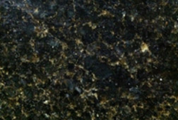VERDE UBATUBA granite - Long Island
